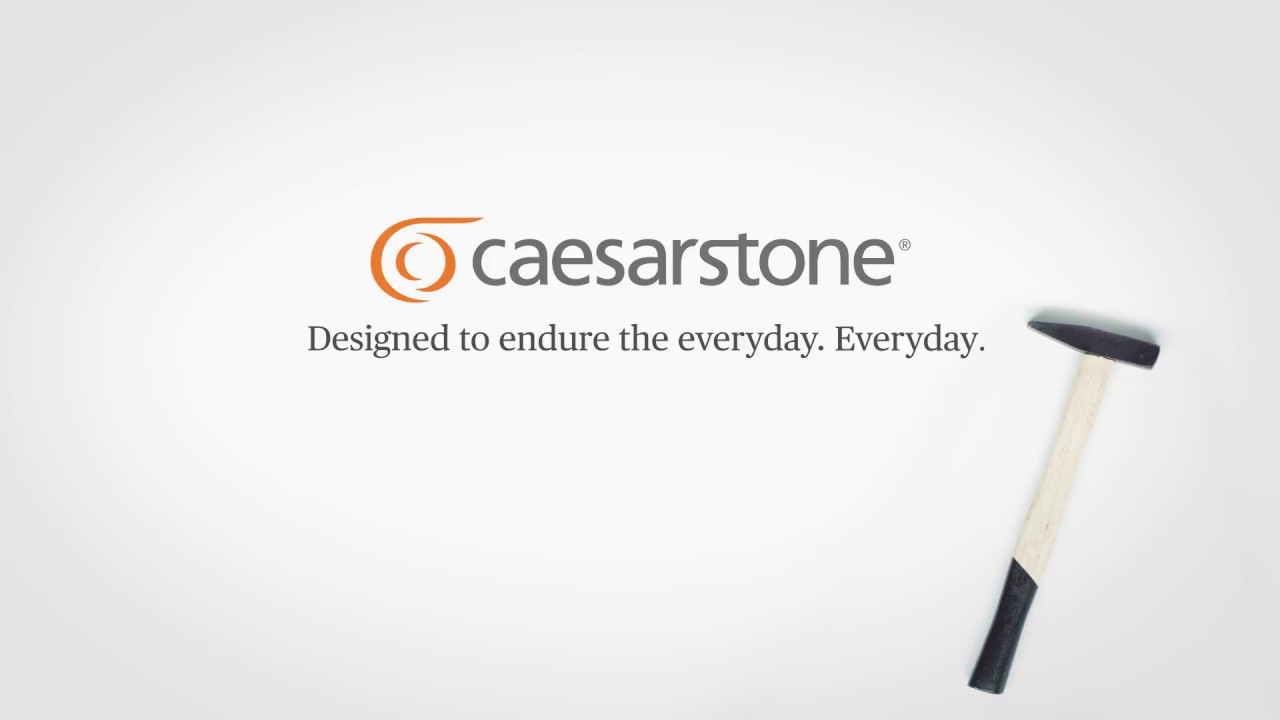 Caesarstone  Strong and Durable