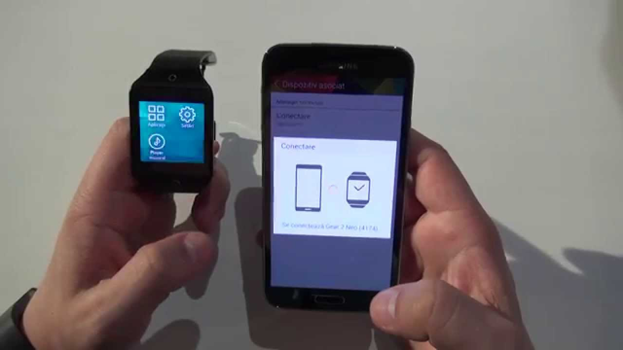 samsung gear watches fit review slashgear galaxy