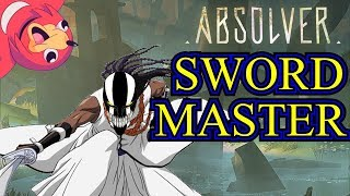 Absolver HIGH LEVEL PVP - The mastery of the Sword
