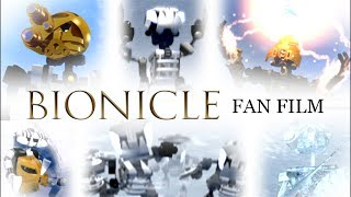 BIONICLE Fan Film - Struggle in the Drifts