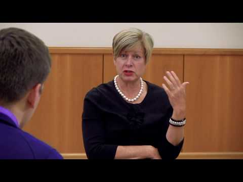 Don't Be Caught Without the Spirit– A discussion with Julie Beck
