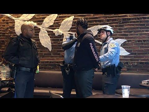 Investigation launched after men arrested at Philadelphia Starbucks