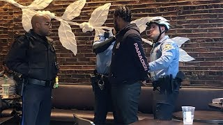 Investigation launched after men arrested at Philadelphia Starbucks