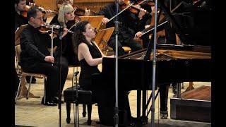 Beethoven - Piano Concerto no.2 op.19 - III. Rondo. Molto allegro