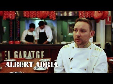 Restaurante Tickets - Albert Adrià - Barcelona  / Hornos Brasa Josper