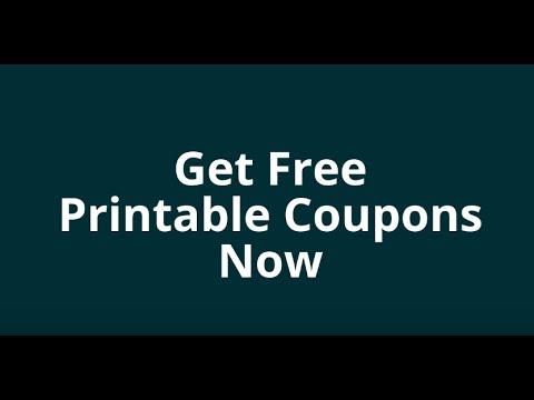 free printable coupons printable manufacturer coupons printable grocery coupons