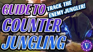 3 Ways To Dominate Counter Jungling (Ultimate Season 8 Guide)