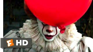 It (2017) - The Leper Scene (5/10) | Movieclips