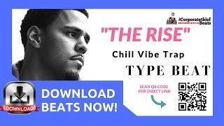 """Trap Beat Buy Lease Mp3 or HQ Wav """"The Rise""""  { 10+ Minute Chill Trap Beat Loop} ♻️ 🔥"""