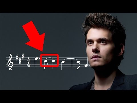 How John Mayer Writes A Song | Holistic Songwriting S1E5