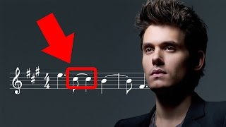 How John Mayer Writes A Song | The Artists Series S1E5