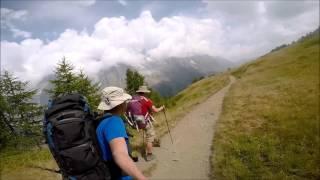 Tour du Mont Blanc (2015) - The Aftermovie