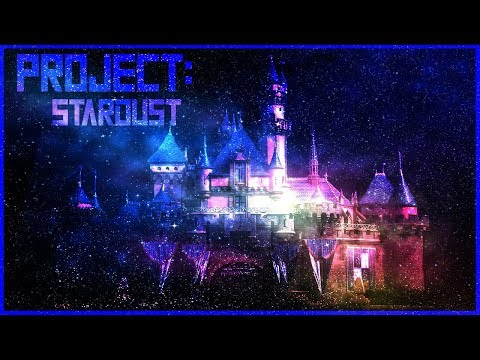 Disneyland's Project: Stardust