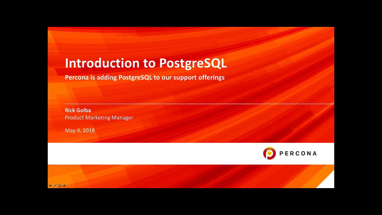 Introduction to PostgreSQL - Overview - PostgreSQL Tutorial