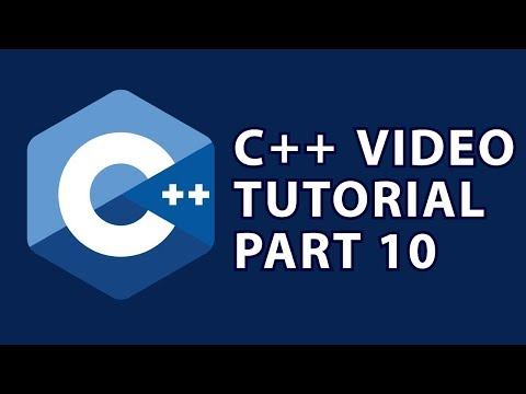 C++ Tutorial : Object Oriented Programming