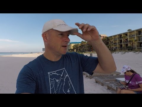 Metal Detecting Panama City Beach: Foreign Coins & iPhone