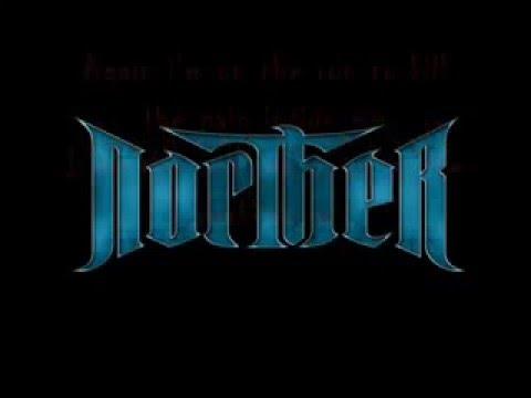 Norther - Victorious One (Lyrics)