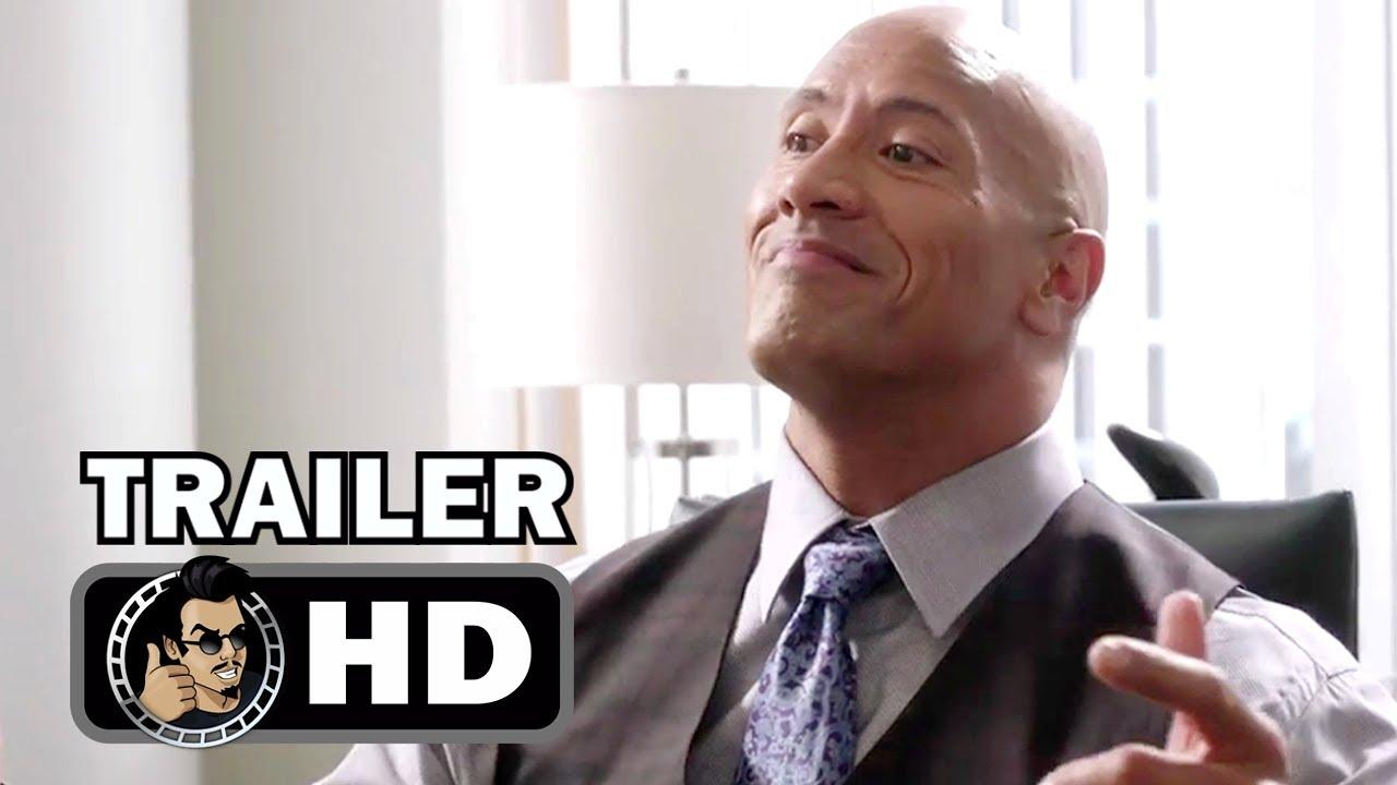 Download BALLERS Season 3 Official Teaser Trailer (HD) Dwayne Johnson HBO Series