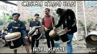 Daun Puspa seni reak (SCN) Sumitra Cakra Ningrat bojong kaler Tanjungsari
