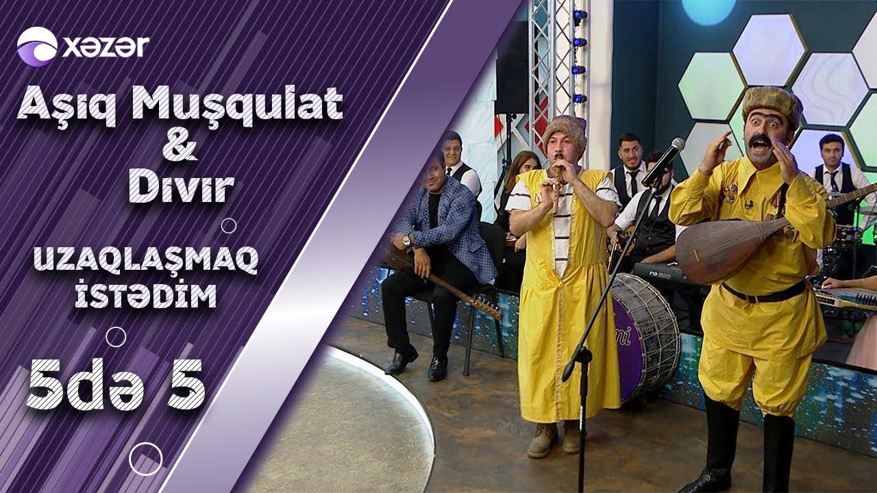 Şəbnəm Tovuzlu & Vefa Serifova - Parodiya (Tam Hissə)