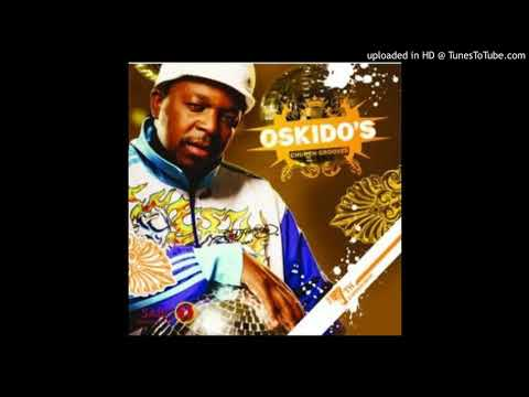 OSKIDO - MY LADY SOUL