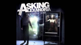 Asking Alexandria - Moving On (Audio)