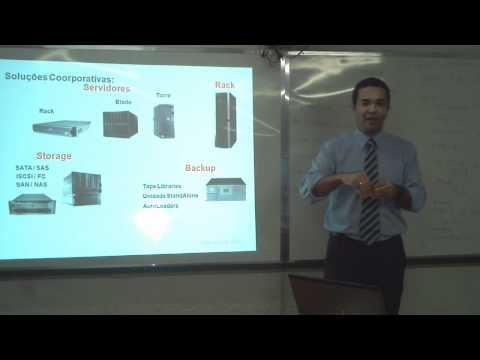 ATC: Soluções Dell para Storage e Datacenter