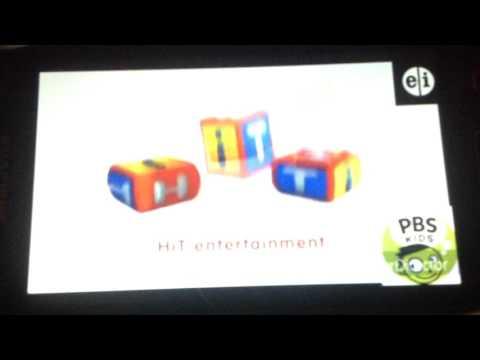 Nitrogen Studios Canada inc WNET Thirteen HiT entertainment