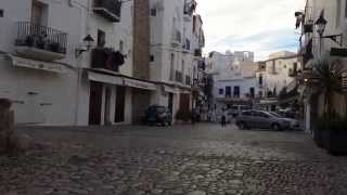 Part 2/4 - Dalt Vila in Ibiza, Ibiza Town, Spain