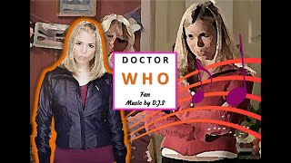 Doctor Who - Theme of Rose Tyler Resimi