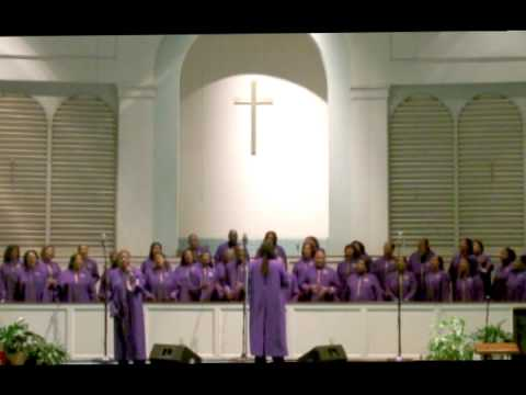 """Jesus' Blood Covers"" by The Berean Mass Choir Feat. Wanda ..."