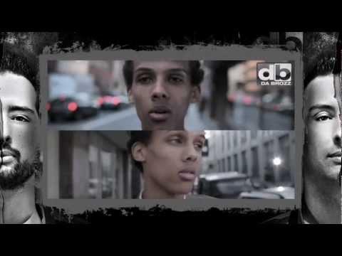 Stromae - Alors On Danse (Da Brozz Bootleg) Music Video 2010