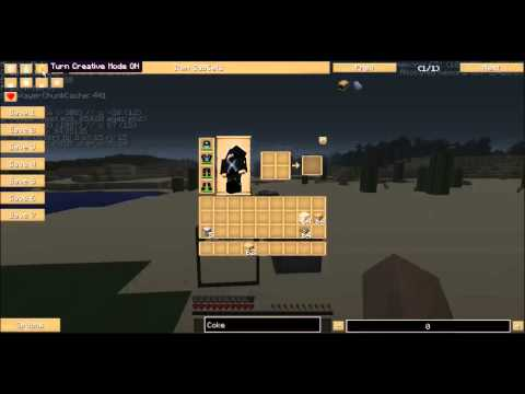 Ultimate Turtle Quarry V1.01, How To Set-up And Use