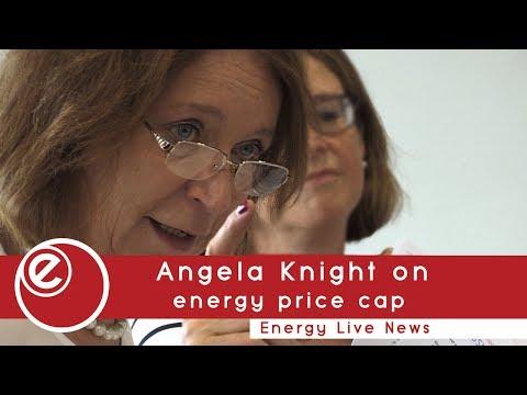 Former Energy UK boss on energy price cap