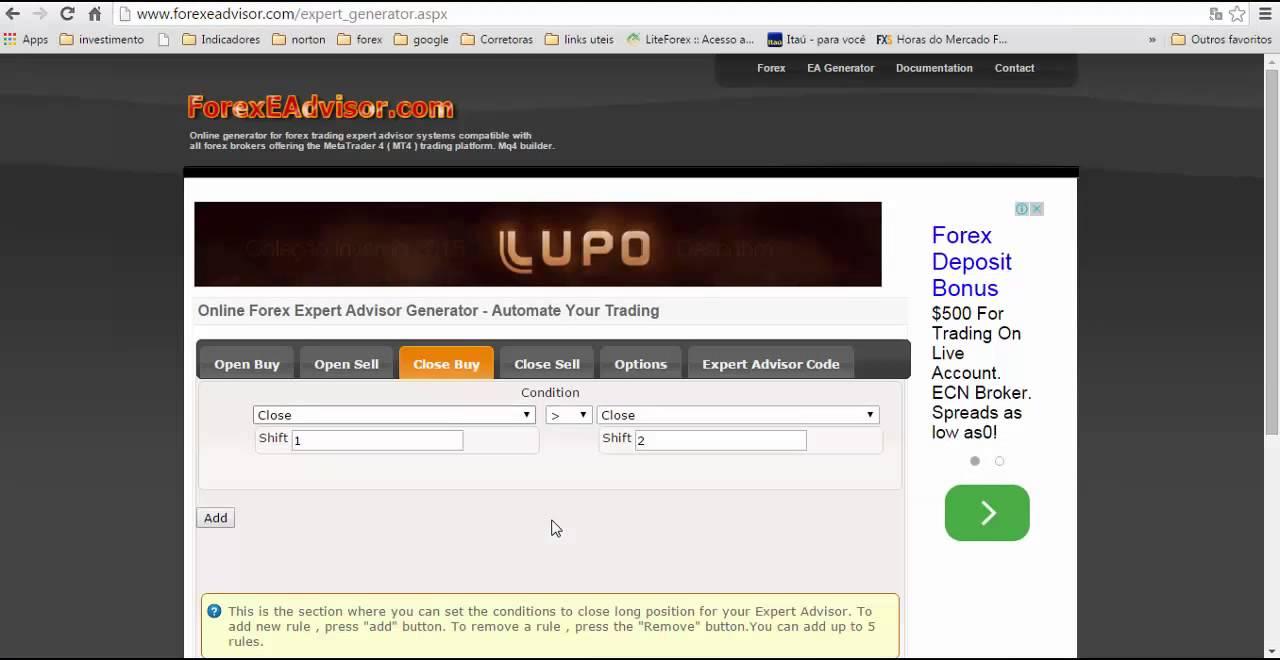 forex de fazer software qual é o melhor investimento litecoin ou bitcoin