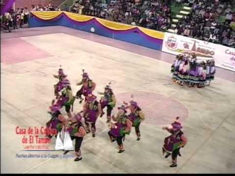 Danza: Cofradia de San Miguel - IEP Santa Rosa - Trujillo