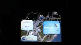 The Sims 3 играем начало шоу бизнес.