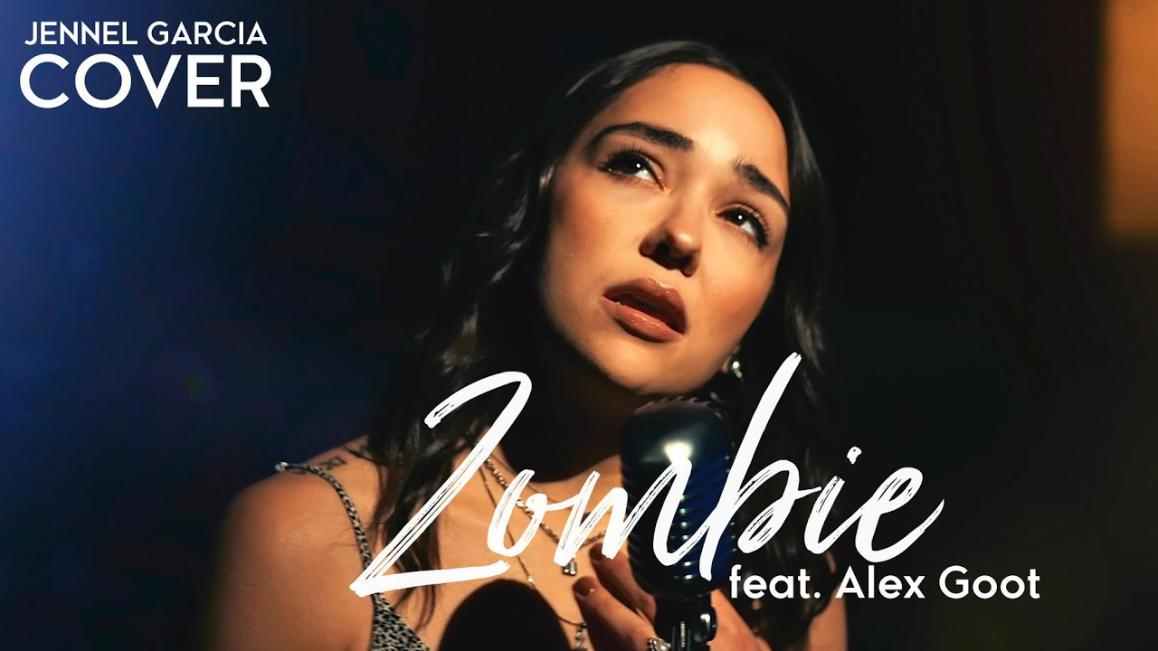 Zombie - The Cranberries (Jennel Garcia ft. Alex Goot piano acoustic cover) on Spotify & Apple