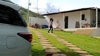 TIRINGA RECEBEU PRESENTE E FICA BRAVO COM VISITANTE NENÉU 😂 #TBT5 | COMÉDIA SELVAGEM