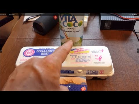 SNAKE DIET: NEW DIET, NEW MEET IN 8 WEEKS, PLAN TO DROP 25 MORE LBS, WHAT I WILL EAT TO DO IT! thumbnail