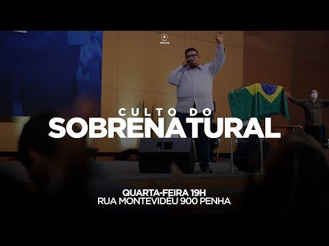 Culto do Sobrenatural