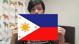 Hi Philippines Im a Korean
