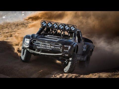 TSCO Racing - 2016 BITD Parker 425