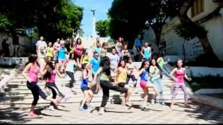 Tippy Toe  - Zumba Paraguay