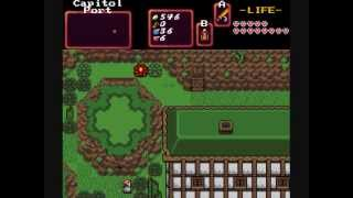 Let's Play Zelda Classic - Dreams of Yesterday (Blind): Part 39