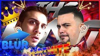 Fortnite : i 2 KING in Duo su Fortnite , Youtube Trema 😜