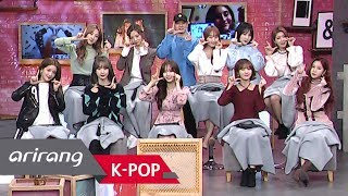 La La Love~♥ With perfect performances and unequalled visuals, WJSN...