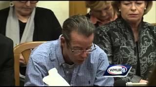 Raw video: Billy Flynn parole hearing