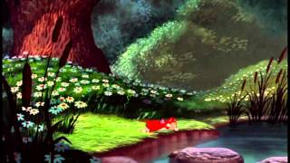 Alice in Wonderland - I