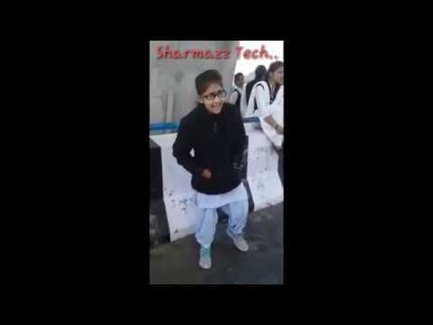 Narazgi Song by kathua girl goes viral